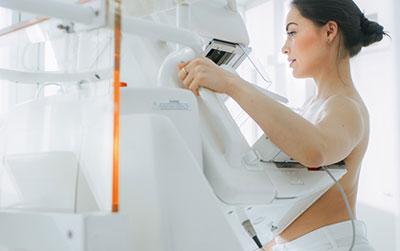 SenoClinic - Mammografia con Tomosintesi a Roma