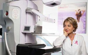 Dott.sa Rossi Simonetta Specialista in Senologia