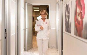Dottoressa Simonetta Rossi Chirurgo Specialista in Senologia