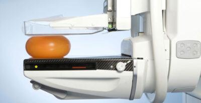 A cosa serve la compressione del seno durante la Mammografia?