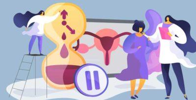 menopausa precoce senoclinic roma