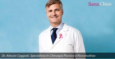 La ricostruzione del seno dopo l'asportazione del tumore