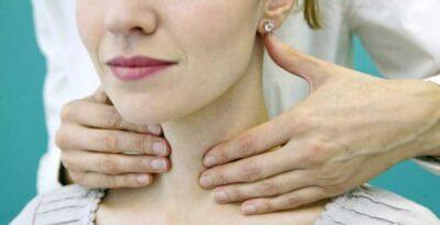 Tiroide, i segnali che non funziona bene