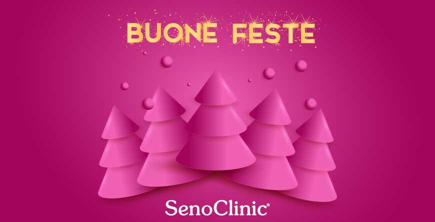 giorni di chiusura feste senoclinic