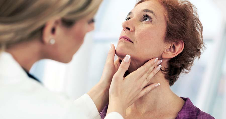 diagnosi e trattamento dei noduli tiroidei