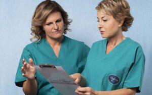 staff chirurgia senologica senoclinic roma